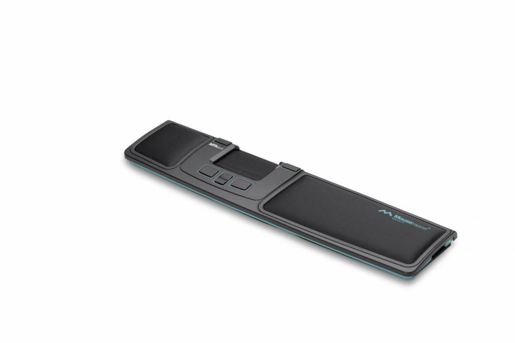 Ergonomisk mus för avlastning - Mousetrapper Advance 2.0