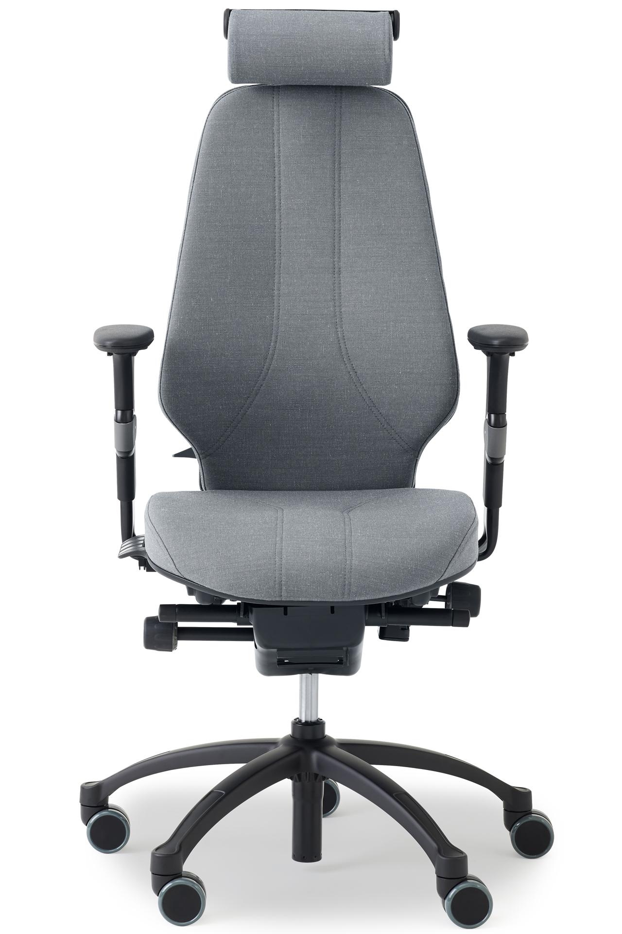 Vår mest populära ergonomiska stol - RH Logic 400